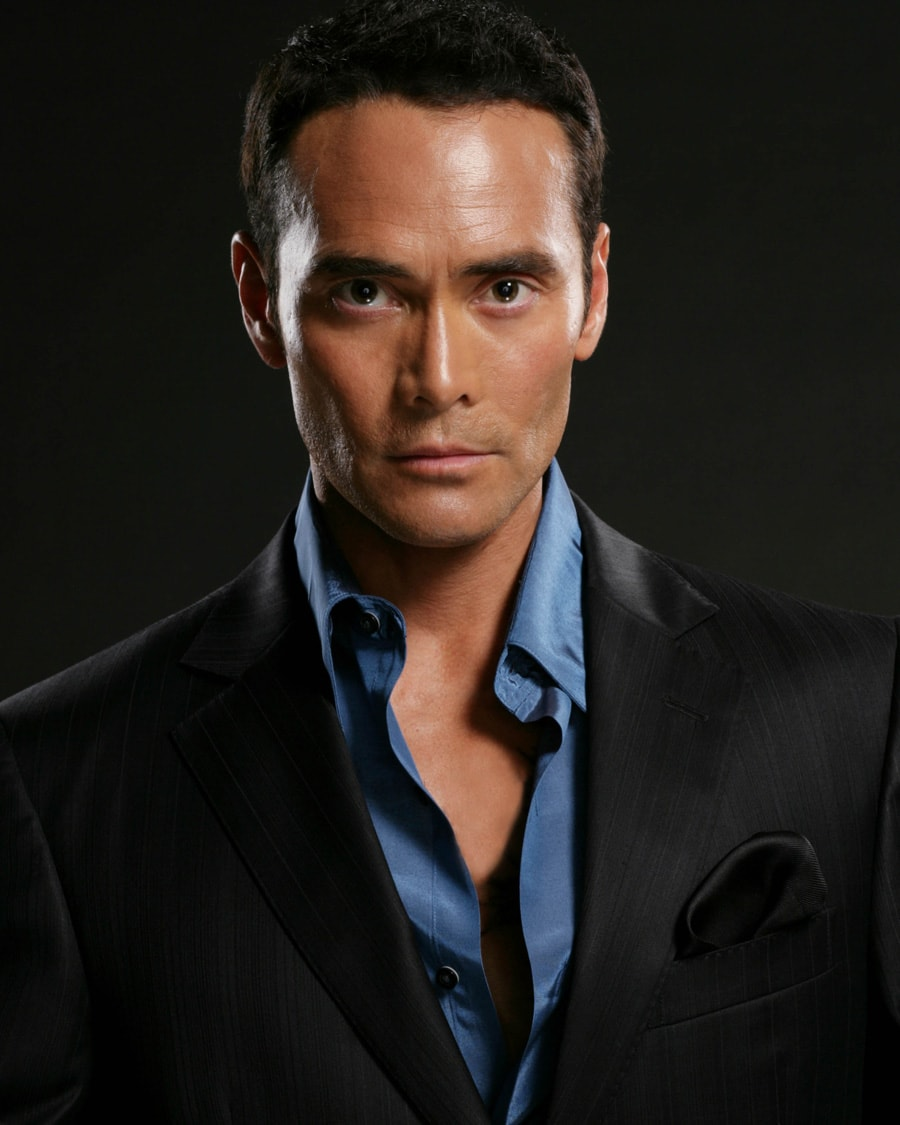 Mark Dacascos For mobile