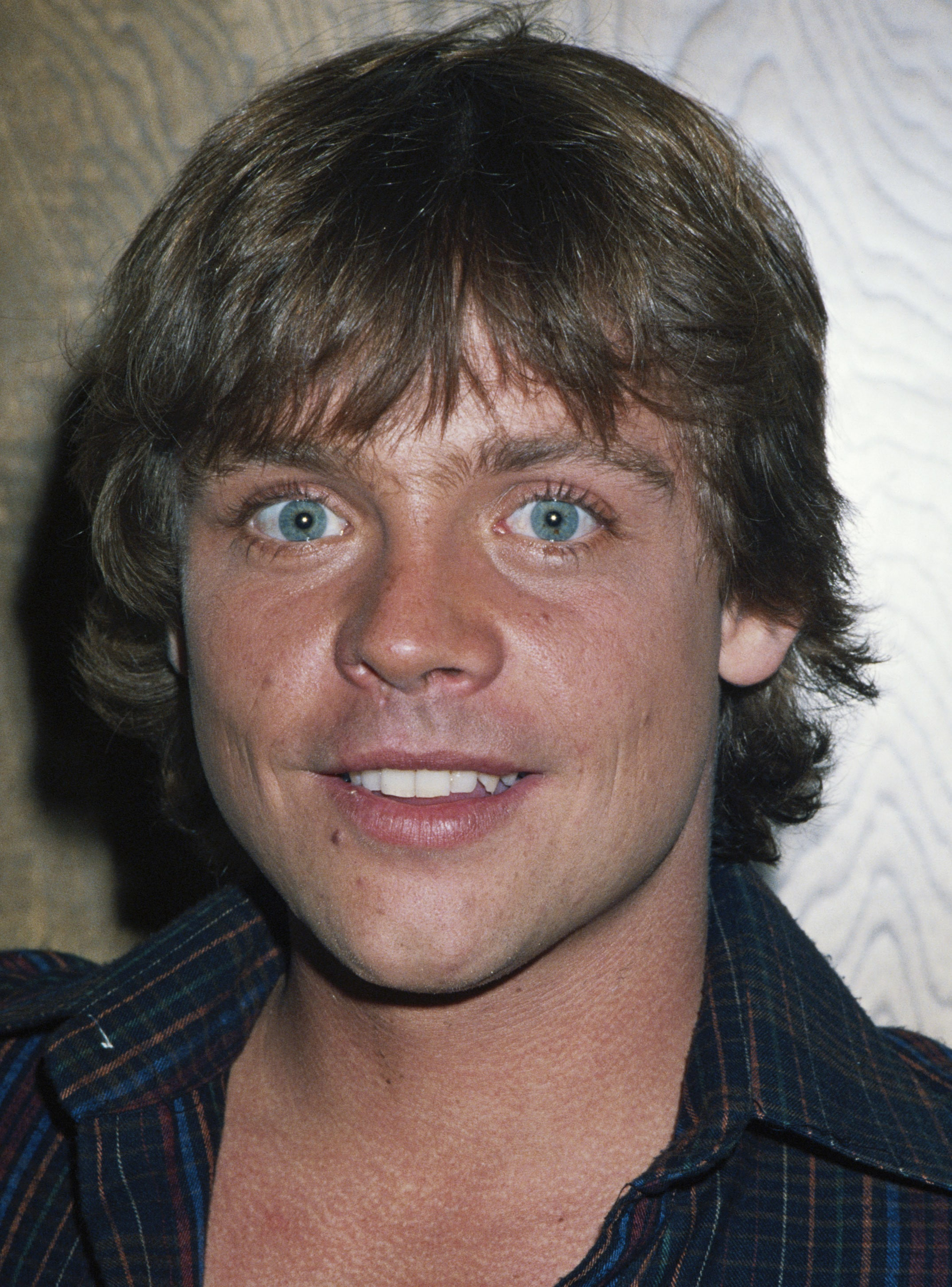 Mark Hamill For mobile