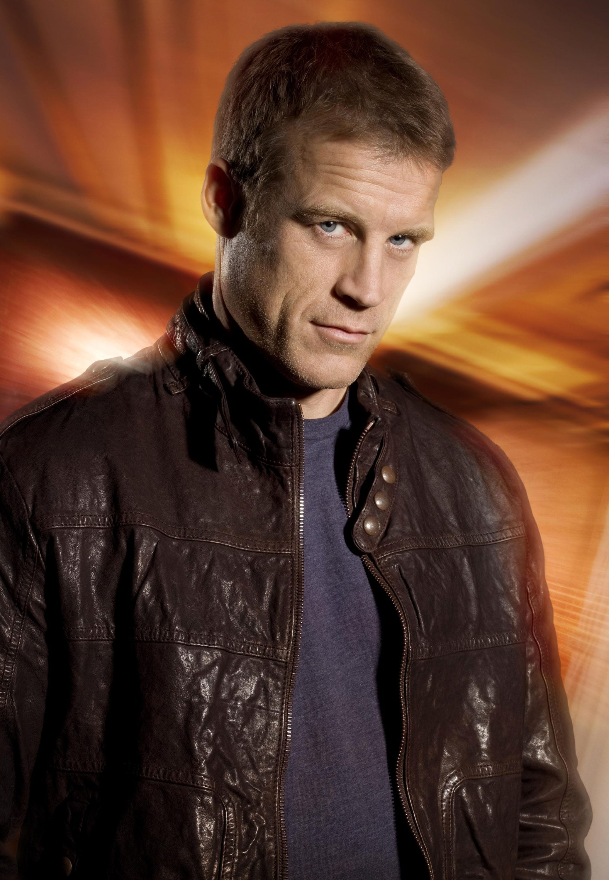 Mark Valley For mobile
