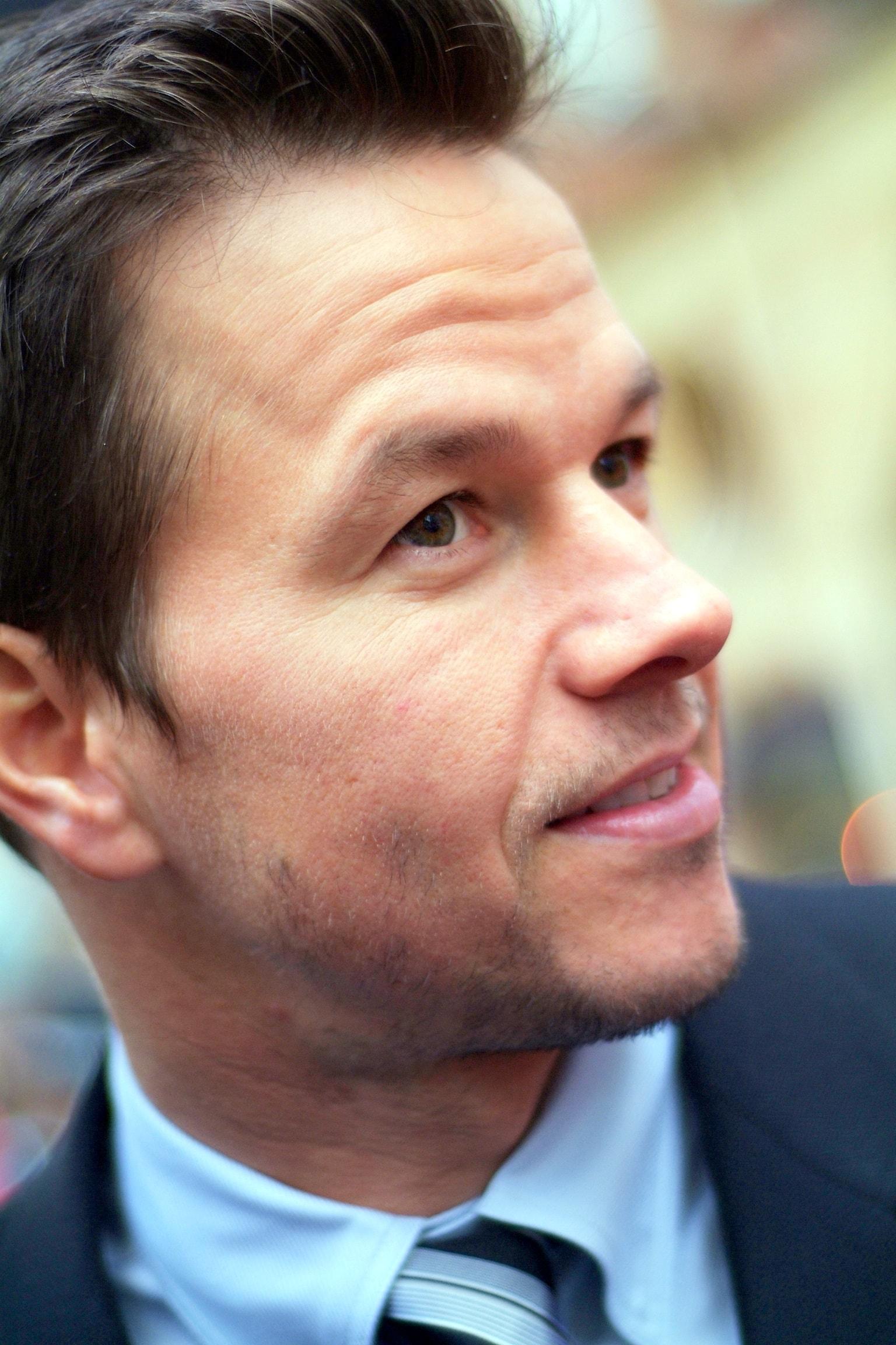 Mark Wahlberg For mobile