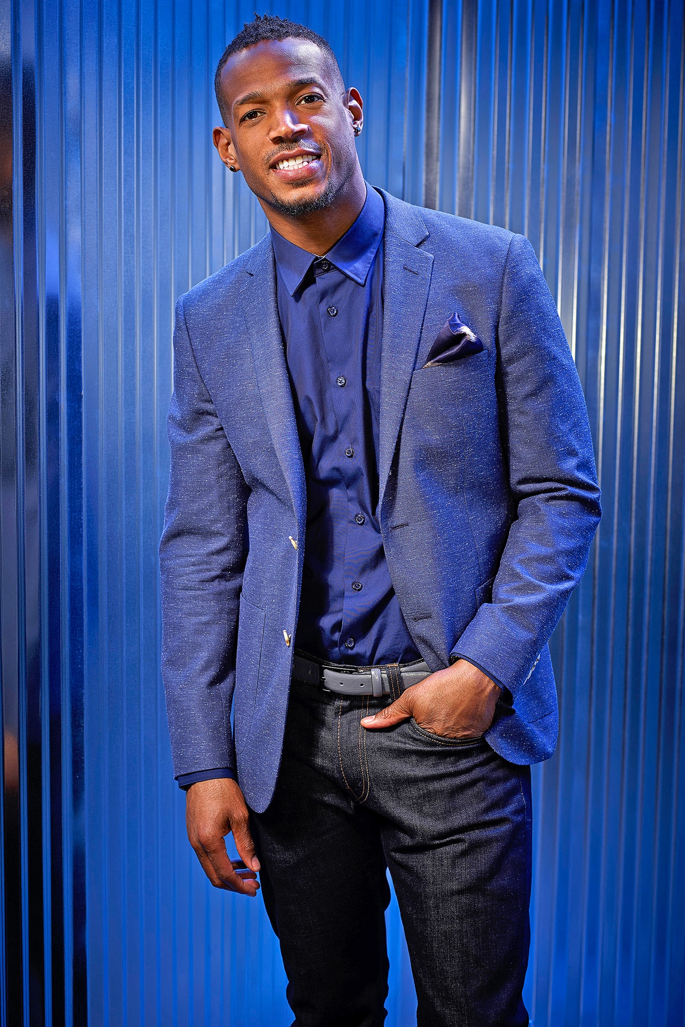 Marlon Wayans For mobile