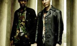 Massive Attack For mobile
