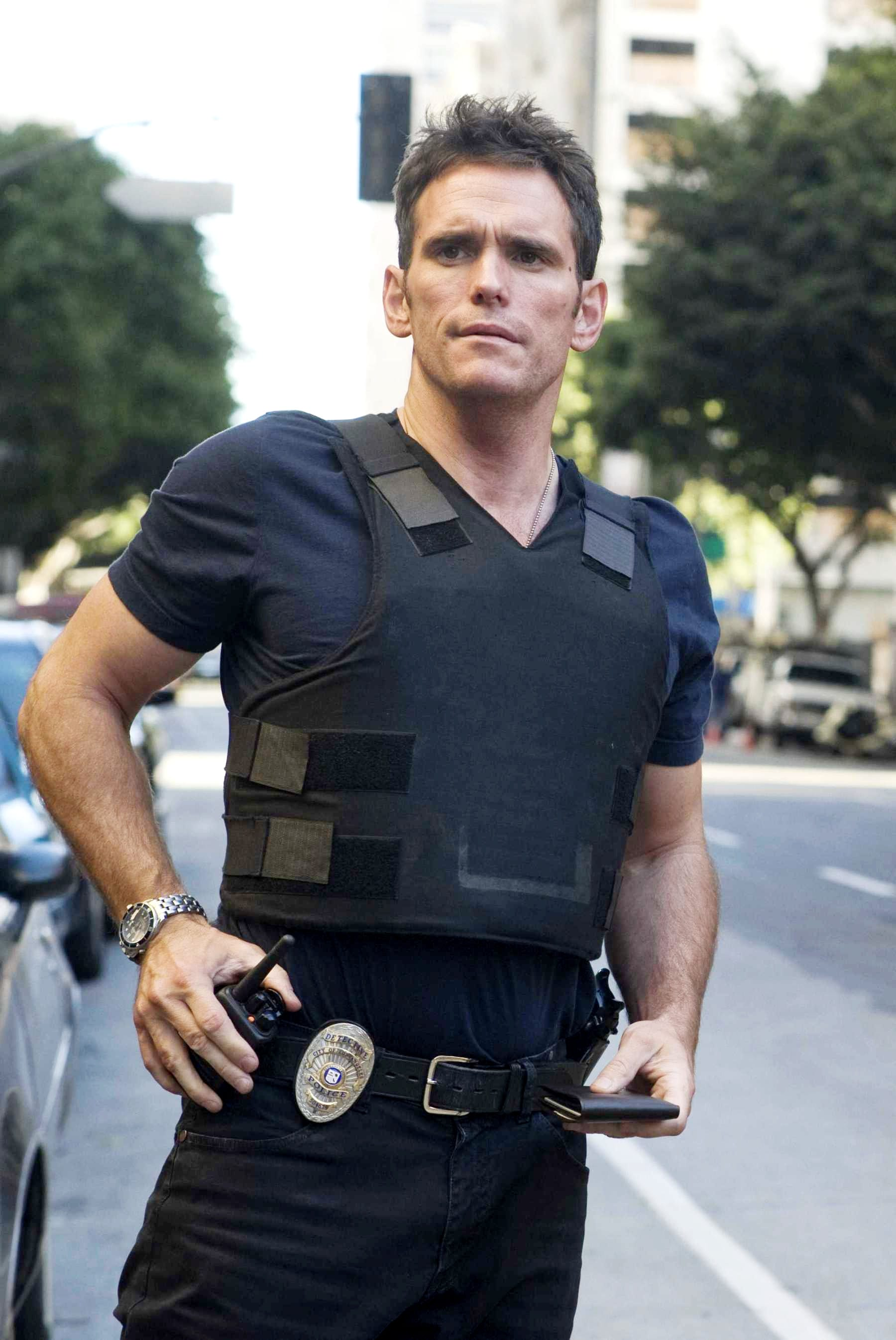 Matt Dillon For mobile