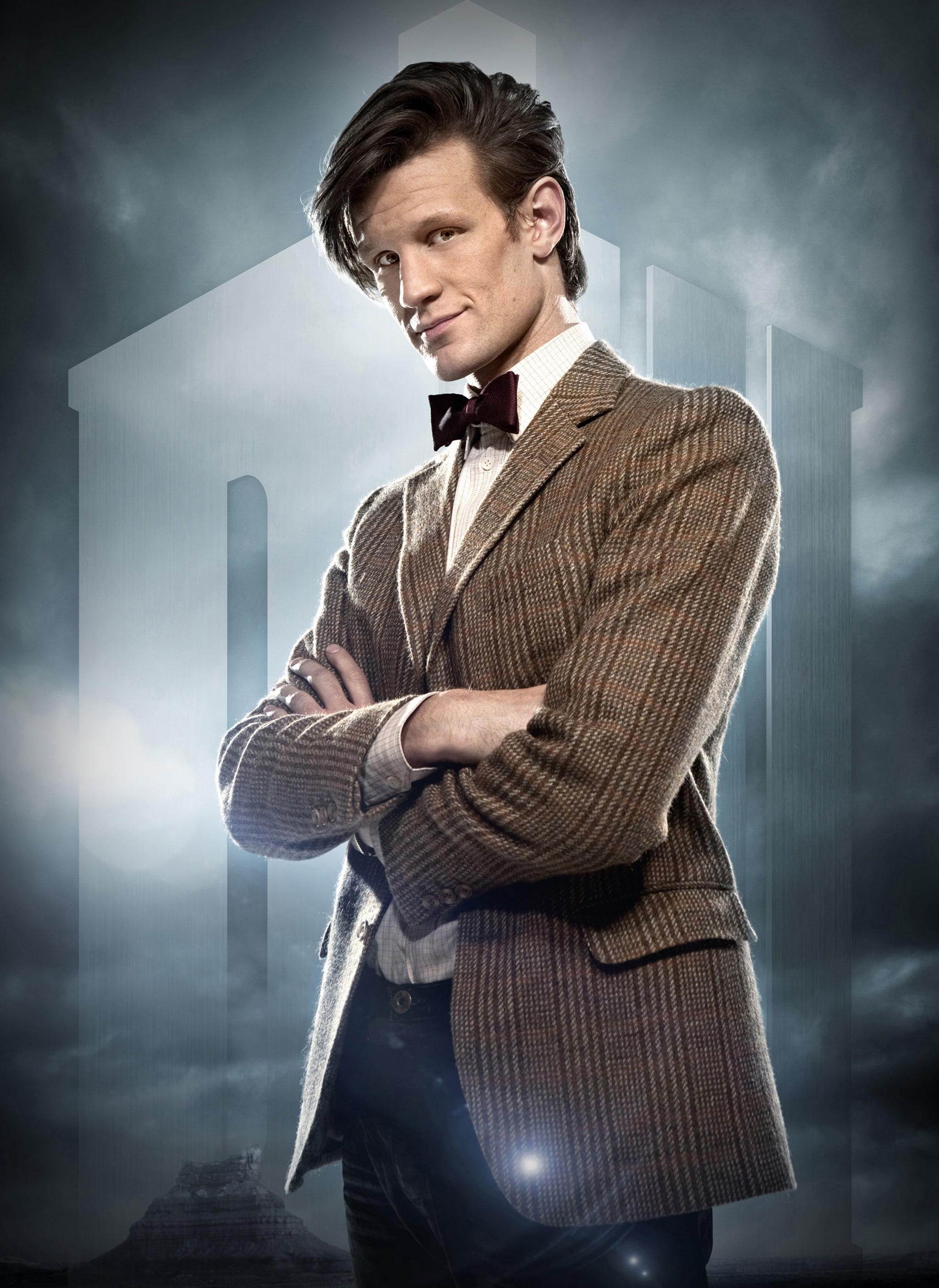 Matt Smith For mobile