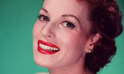 Maureen O'hara Pictures