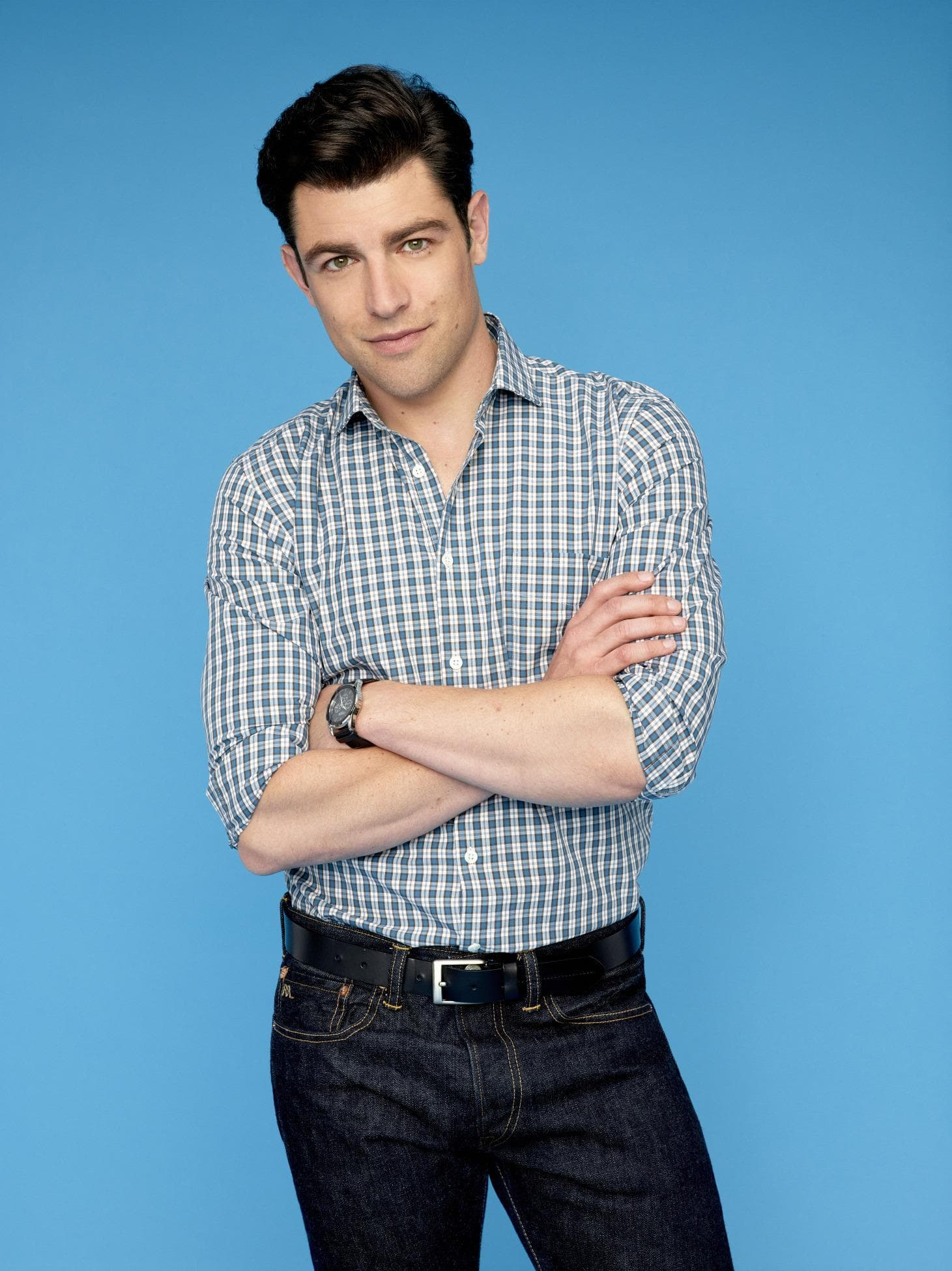 Max Greenfield For mobile