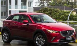 Mazda CX-3 For mobile
