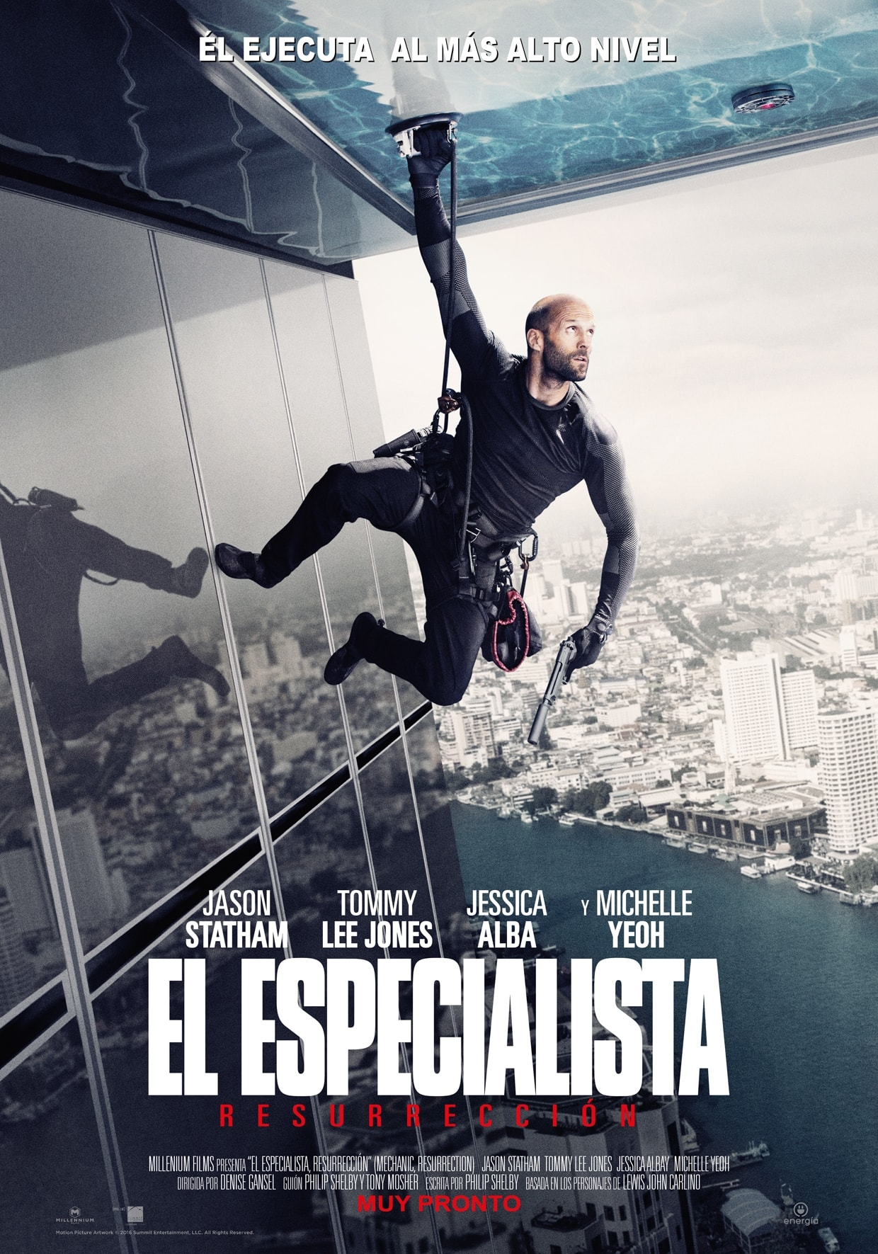 Mechanic: Resurrection For mobile