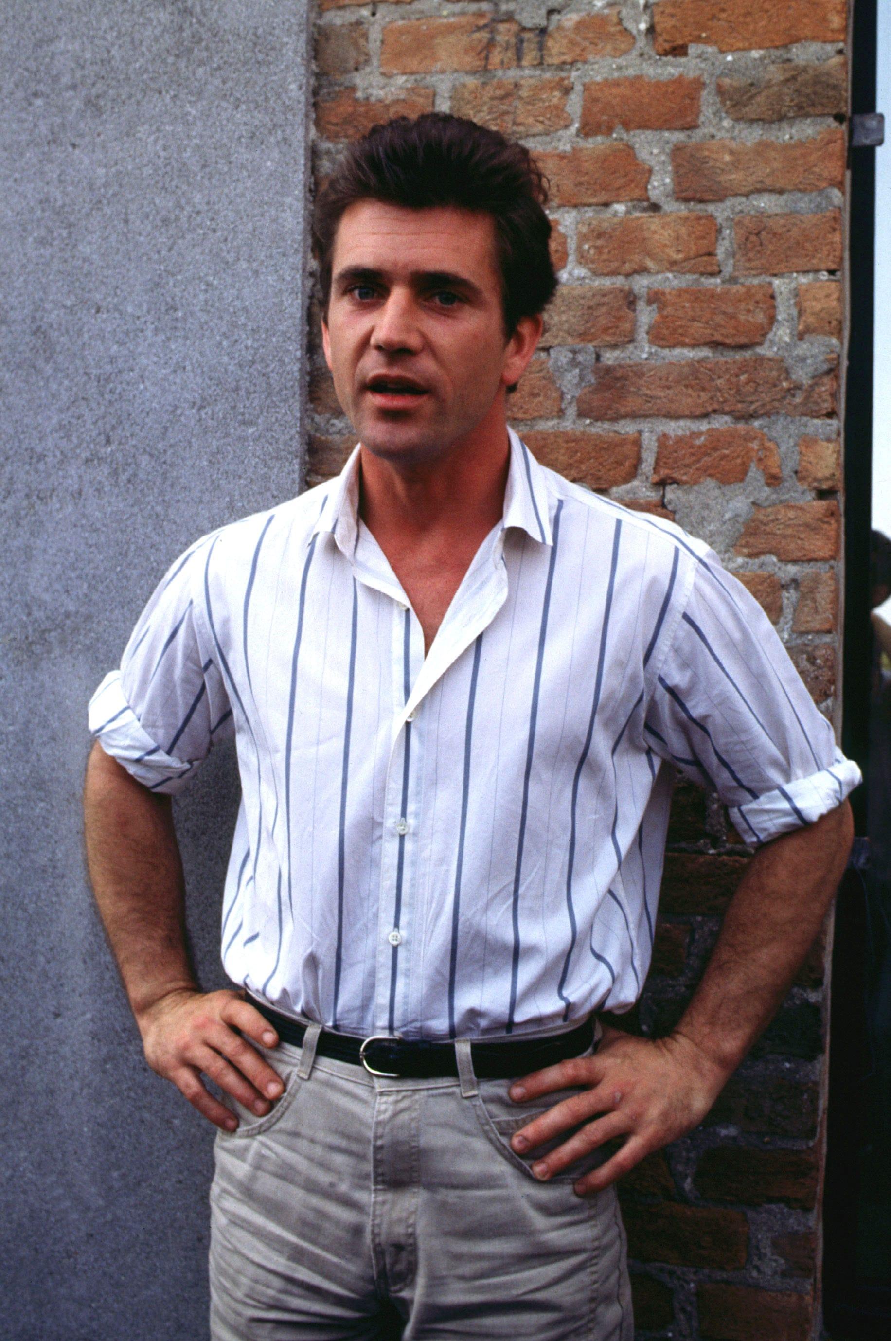 Mel Gibson For mobile
