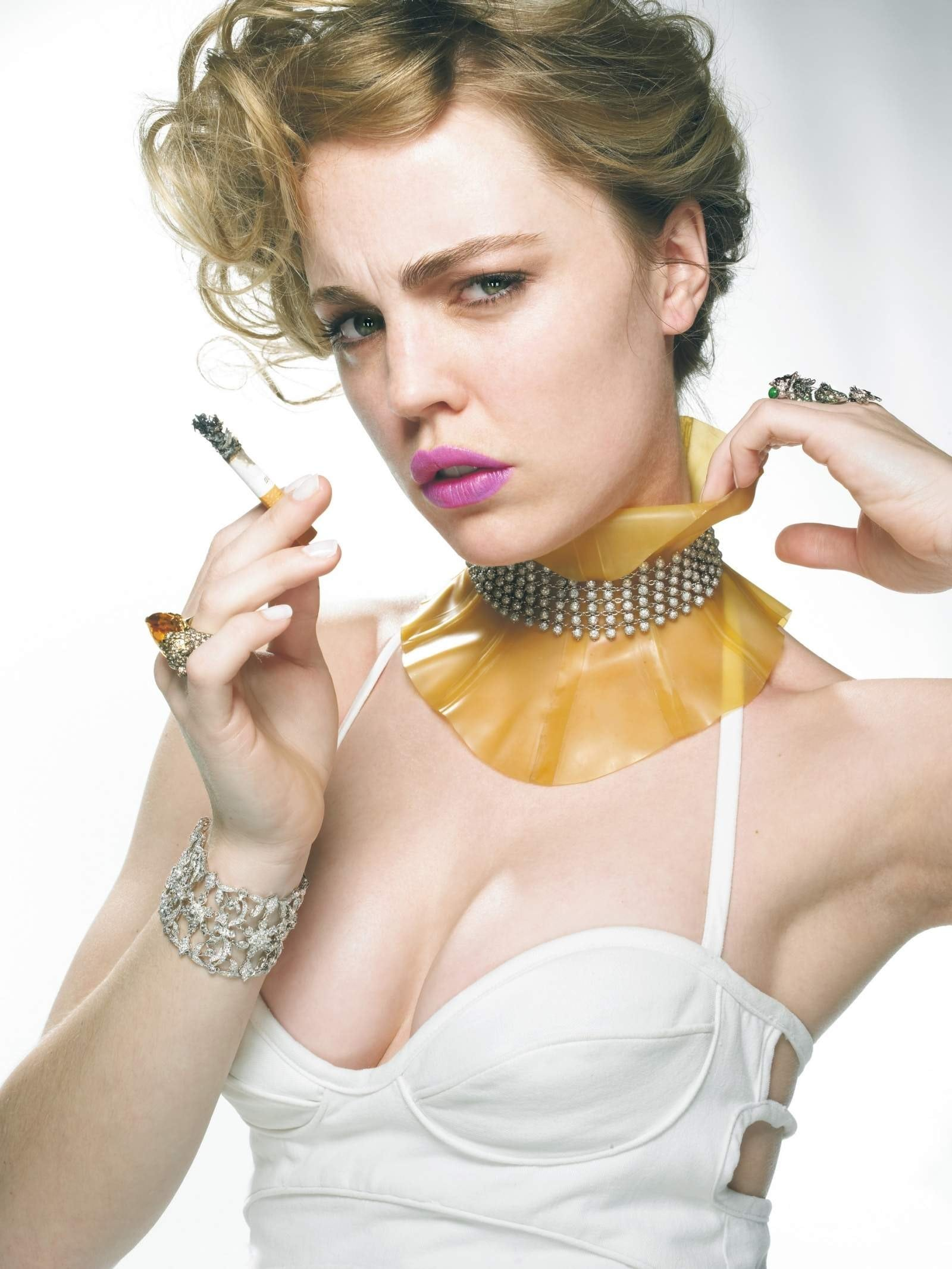 Melissa George For mobile