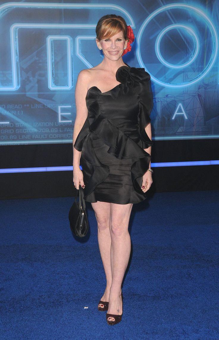 Melissa Gilbert For mobile
