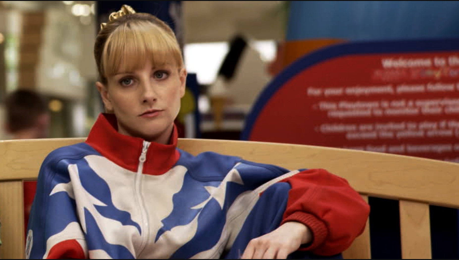 Melissa Rauch Widescreen for desktop