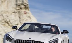 Mercedes-AMG GT Roadster For mobile