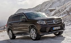 Mercedes GLS For mobile