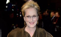 Meryl Streep Desktop wallpaper