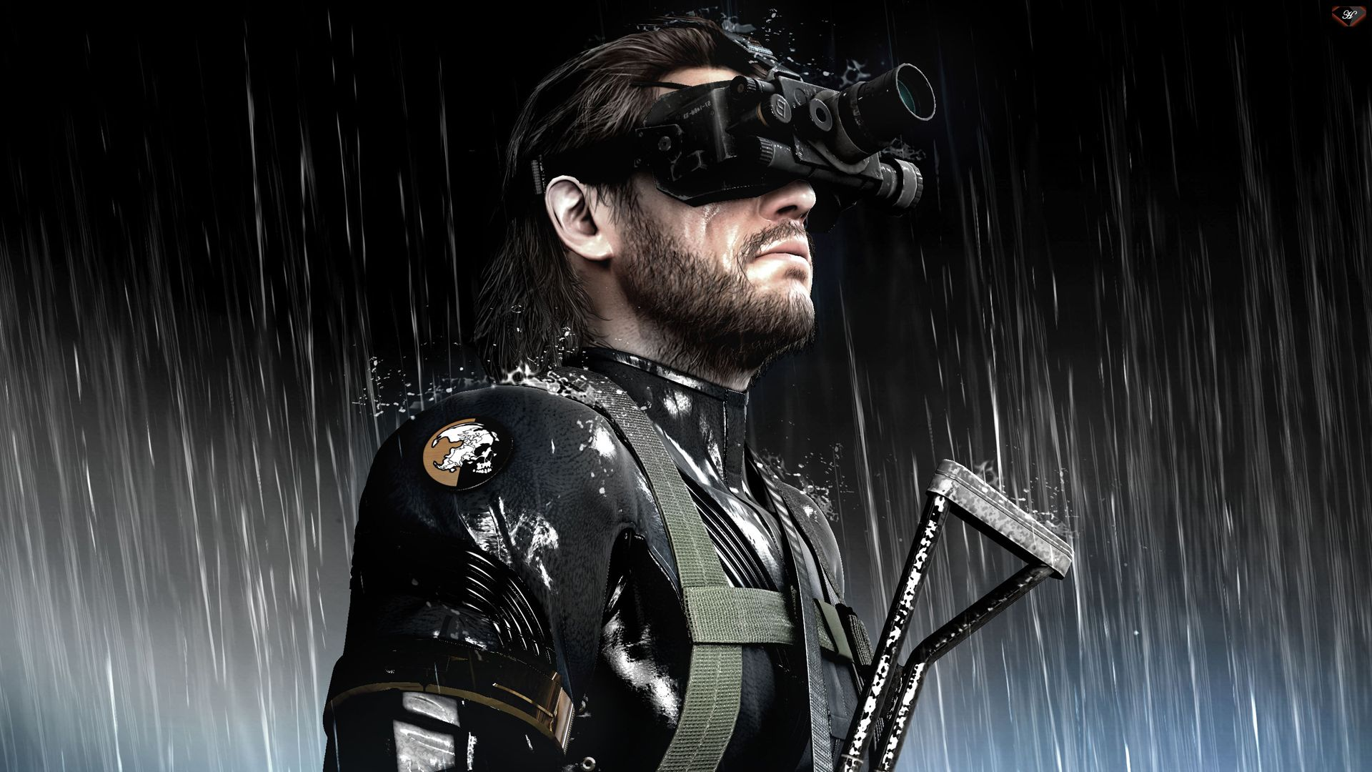 Metal Gear Solid V: The Phantom Pain For mobile