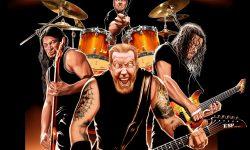Metallica For mobile