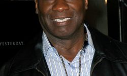 Michael Clarke Duncan For mobile