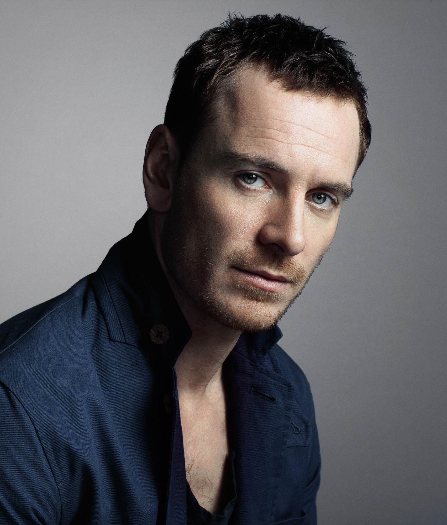 Michael Fassbender For mobile