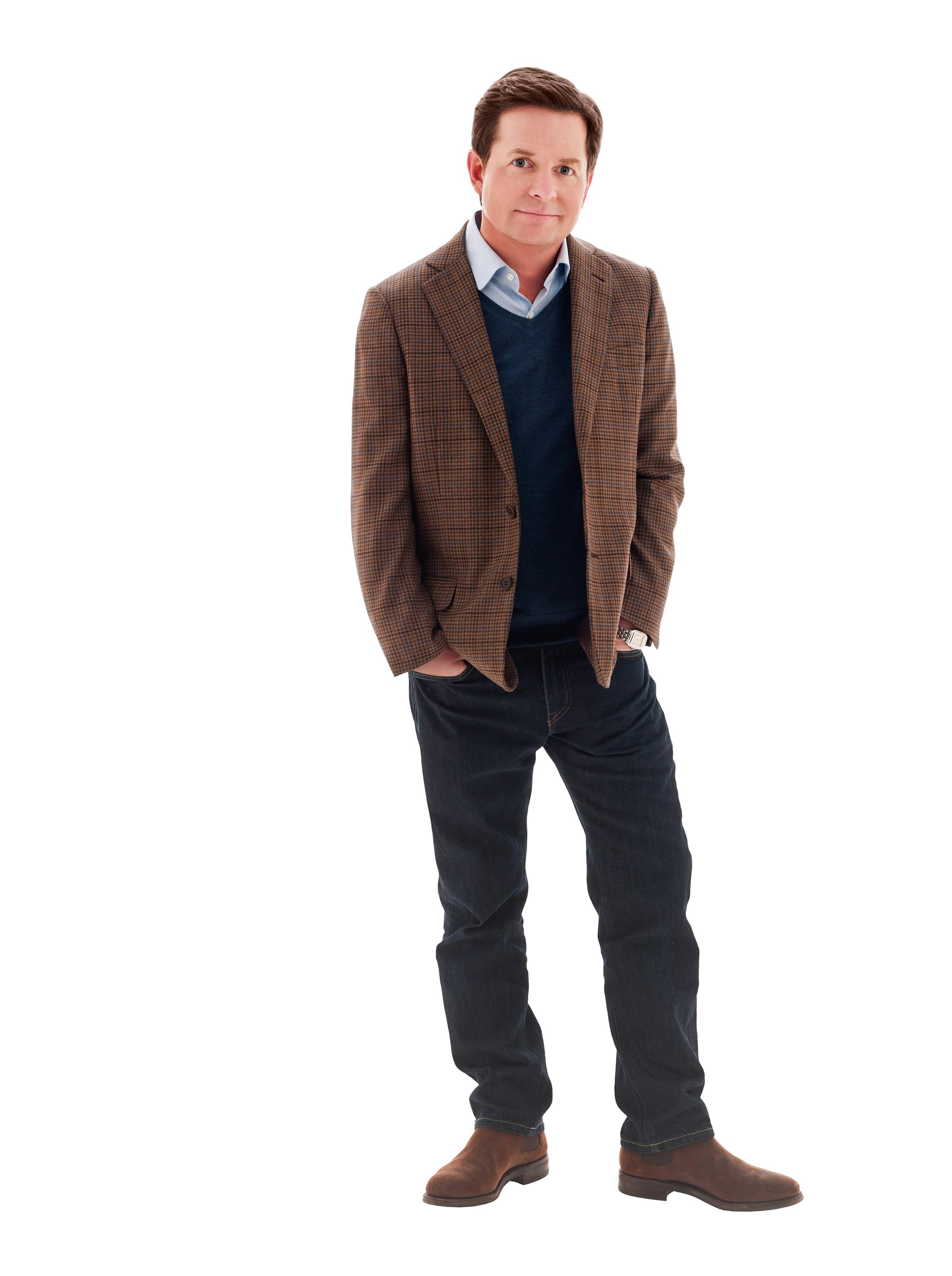 Michael J. Fox For mobile