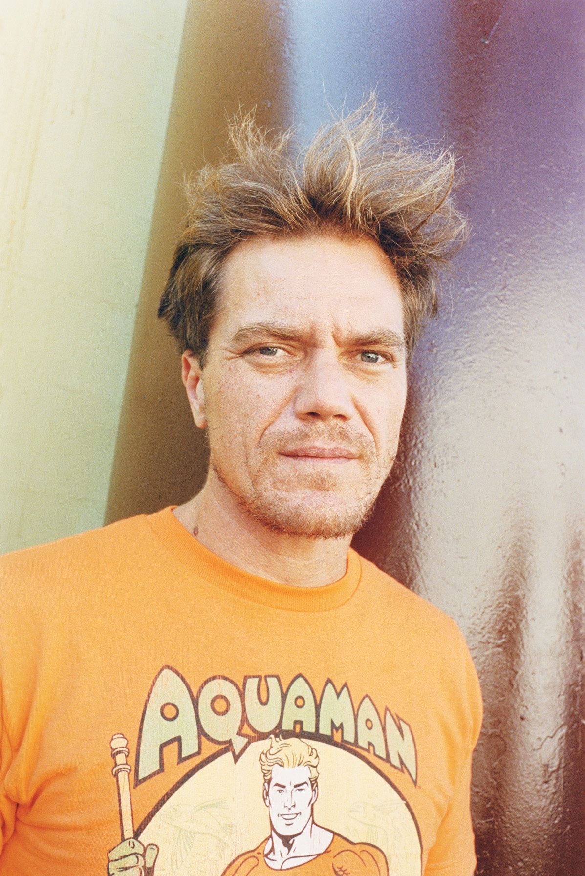 Michael Shannon For mobile