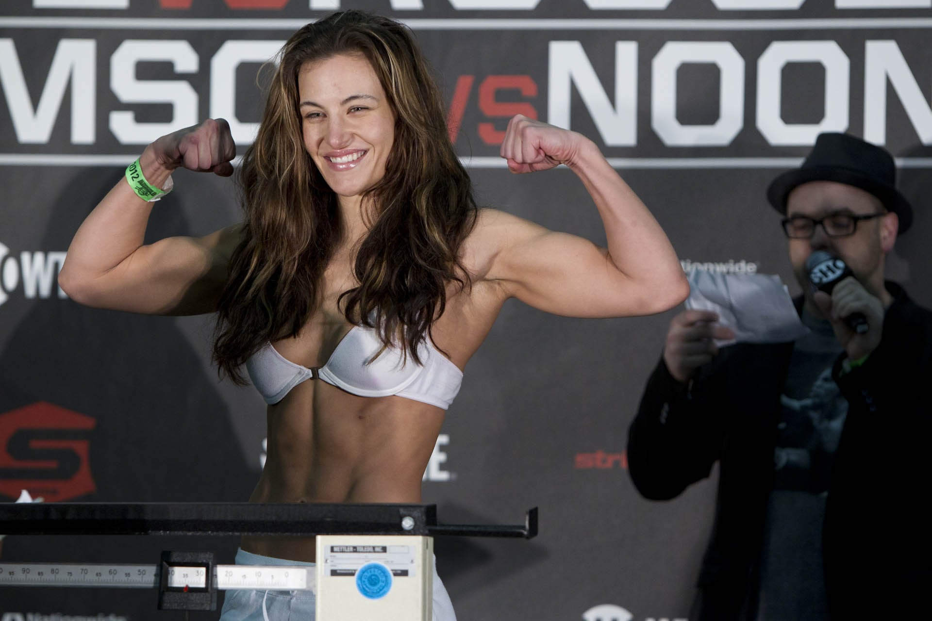 Miesha Tate Full hd wallpapers