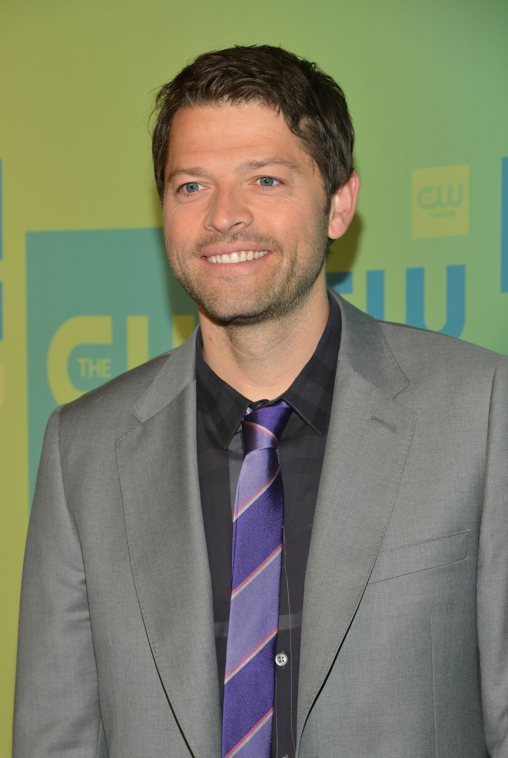 Misha Collins For mobile