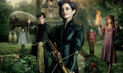 Miss Peregrine's Home for Peculiar Children For mobile