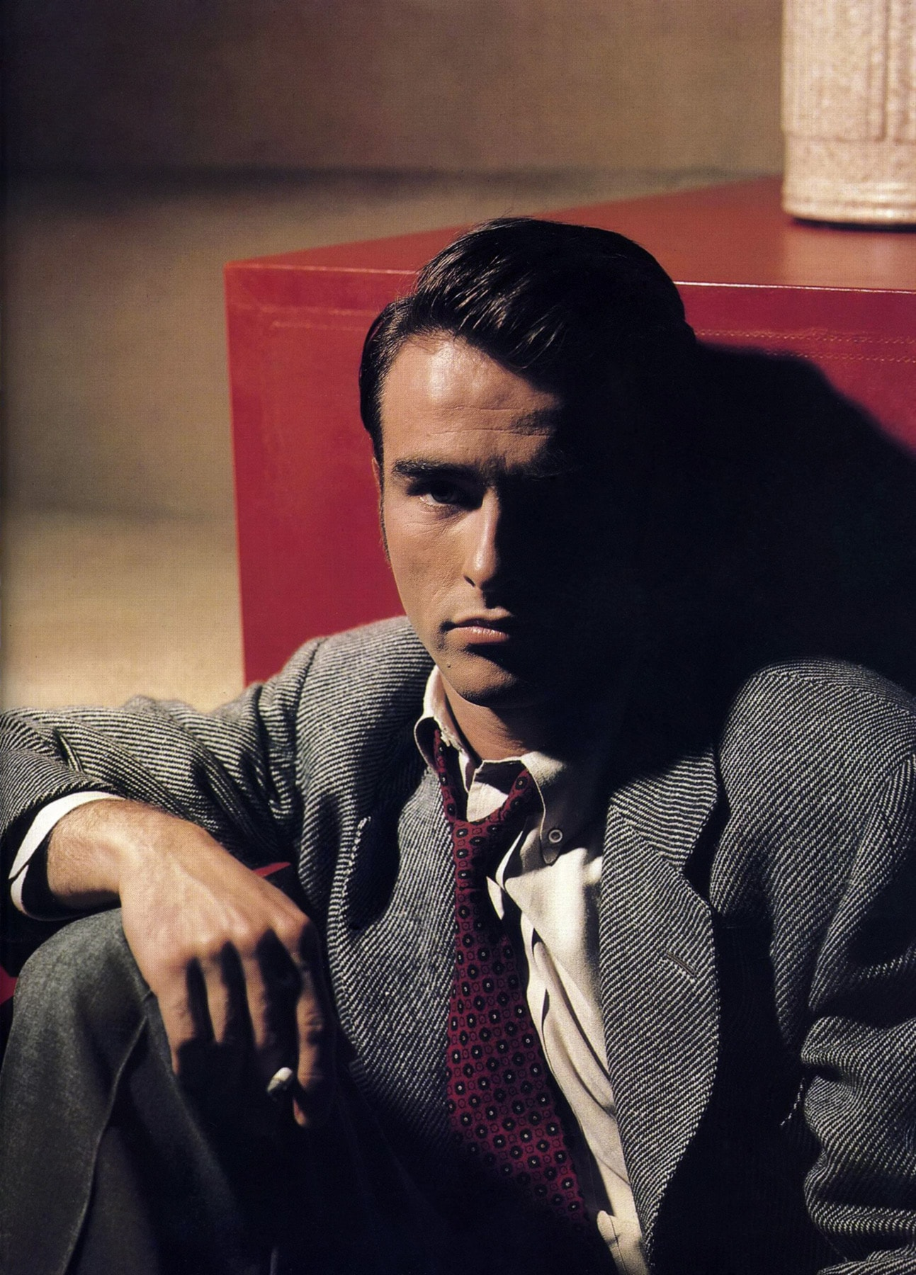 Montgomery Clift For mobile