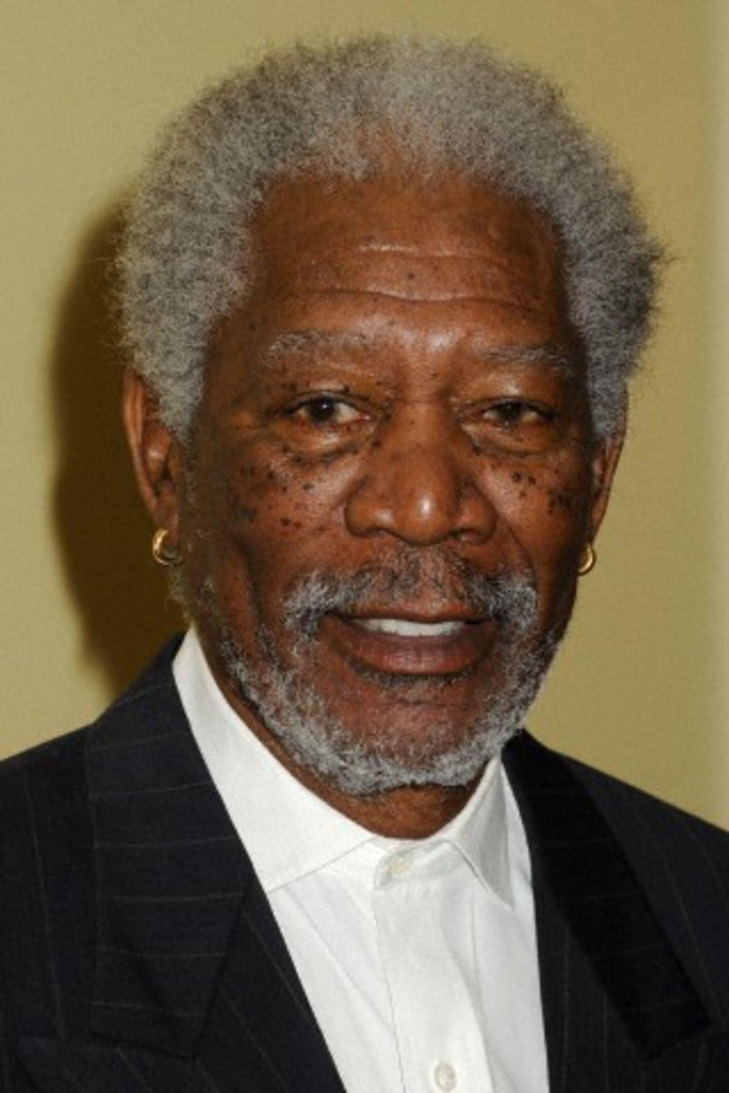 Morgan Freeman For mobile