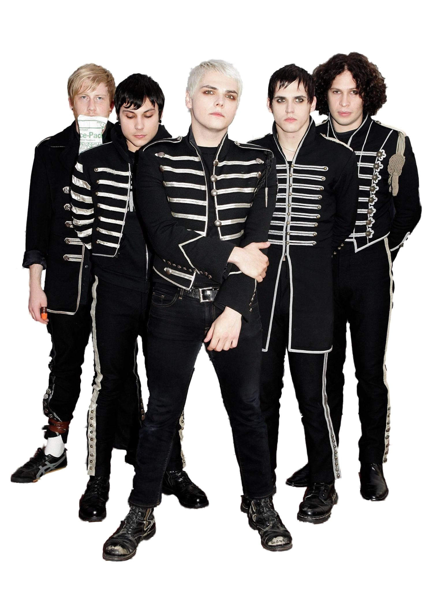 My Chemical Romance For mobile