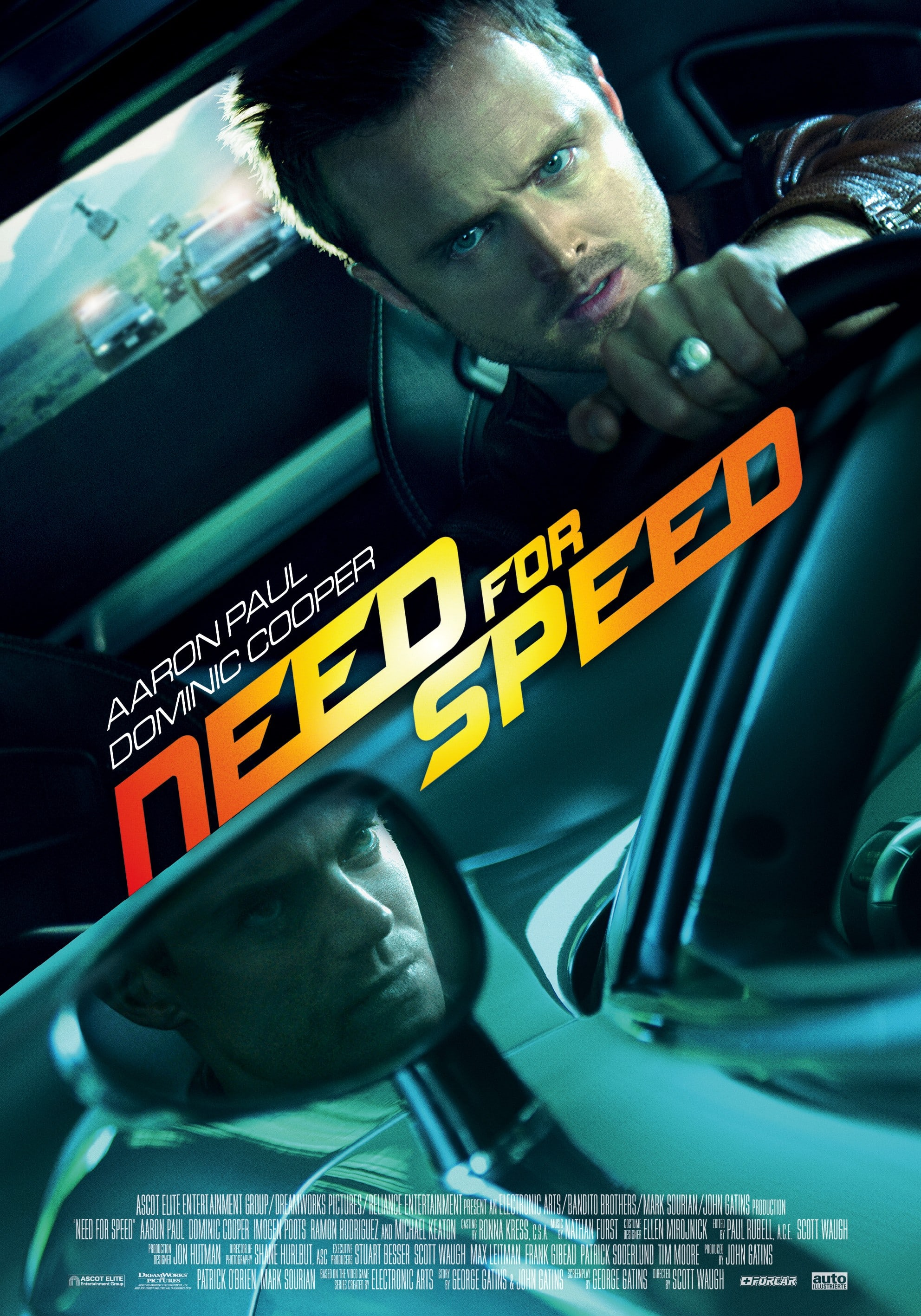 Need for Speed For mobile