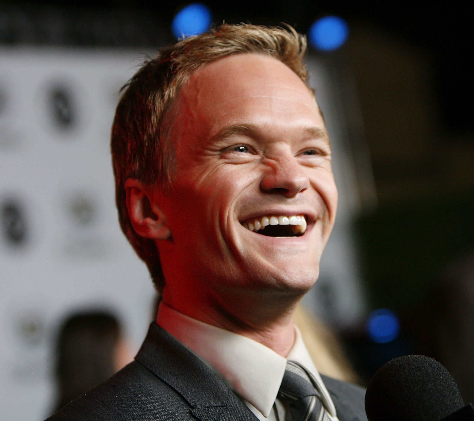 Neil Patrick Harris For mobile