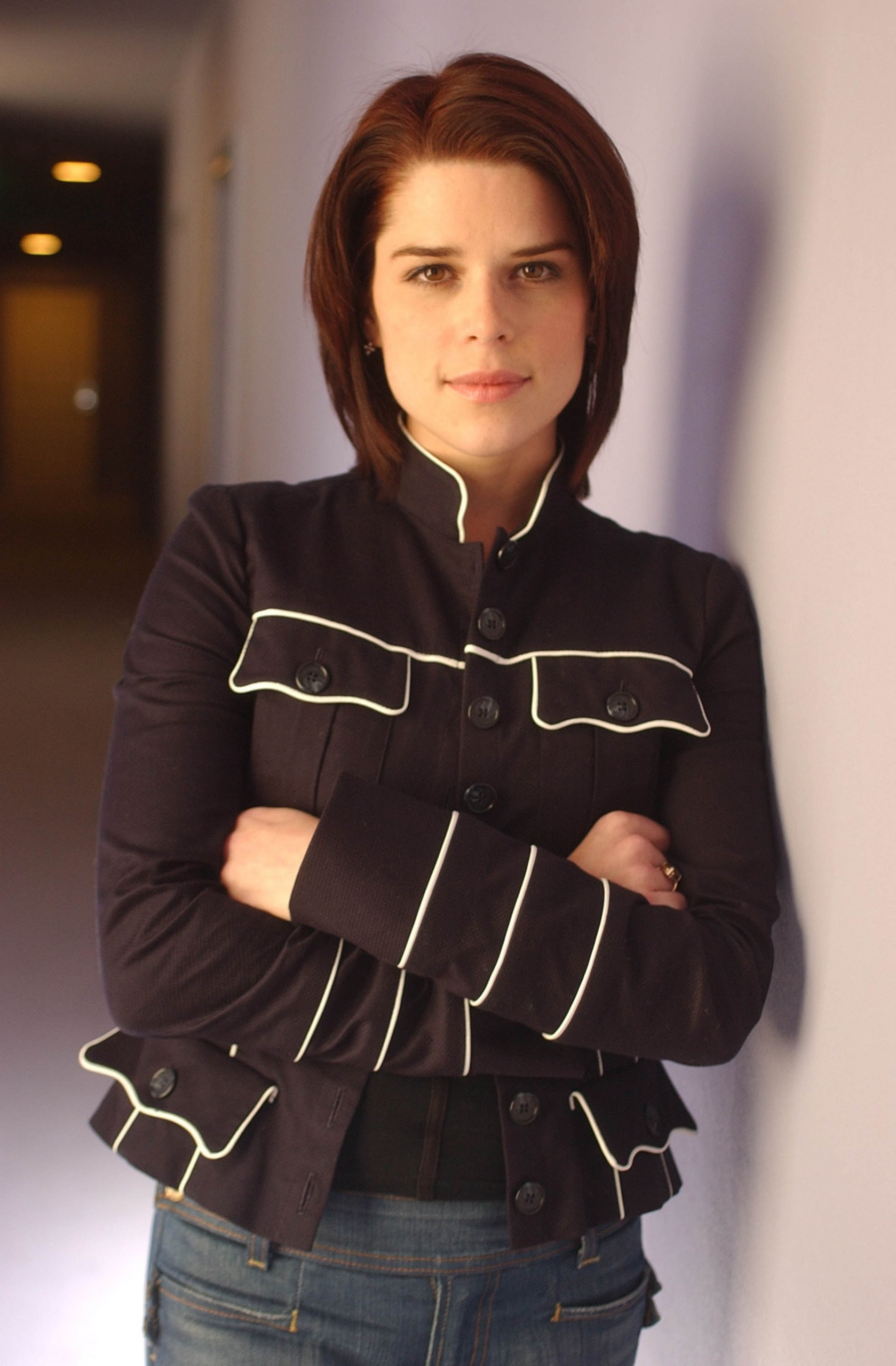 Neve Campbell For mobile