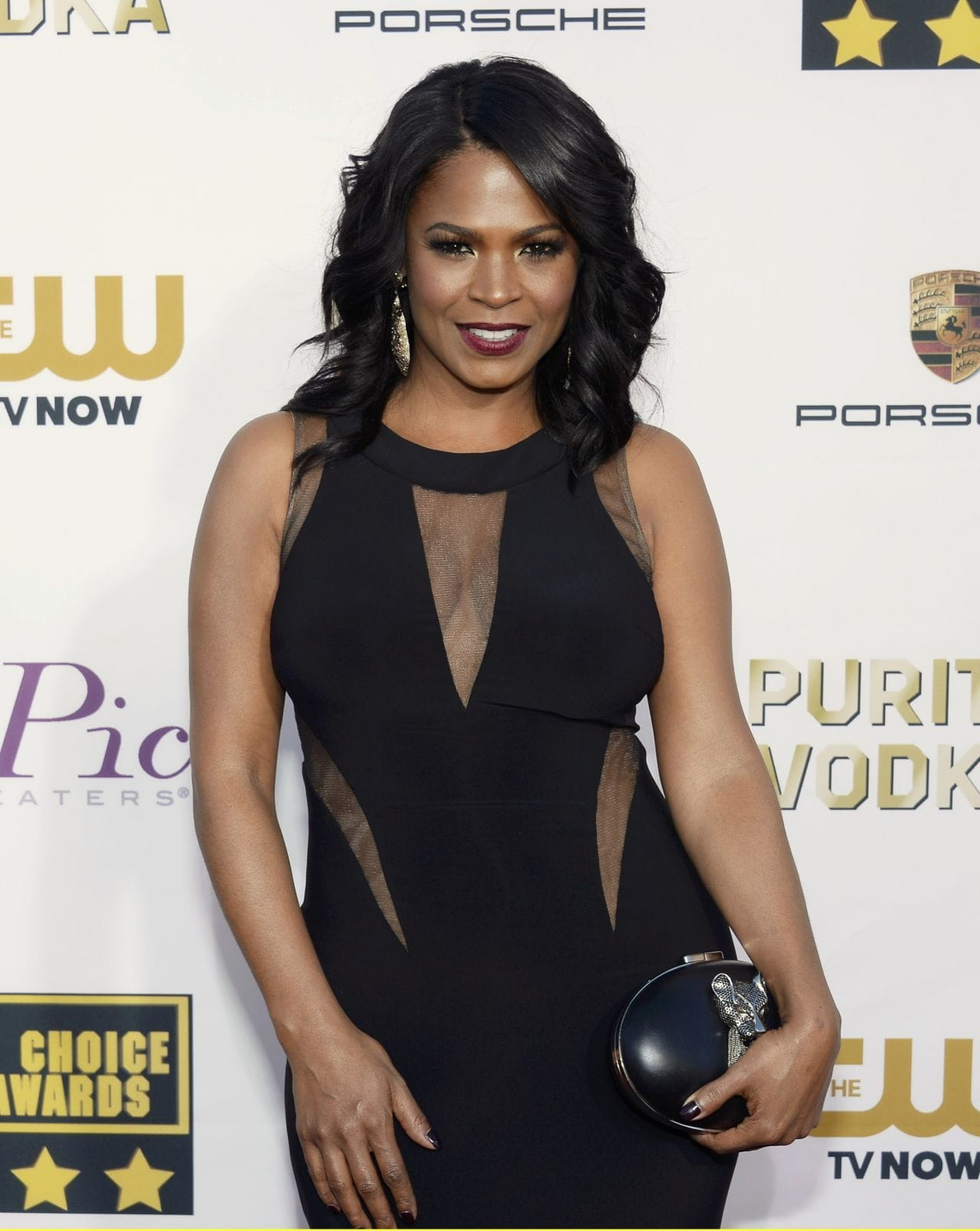 Nia Long For mobile