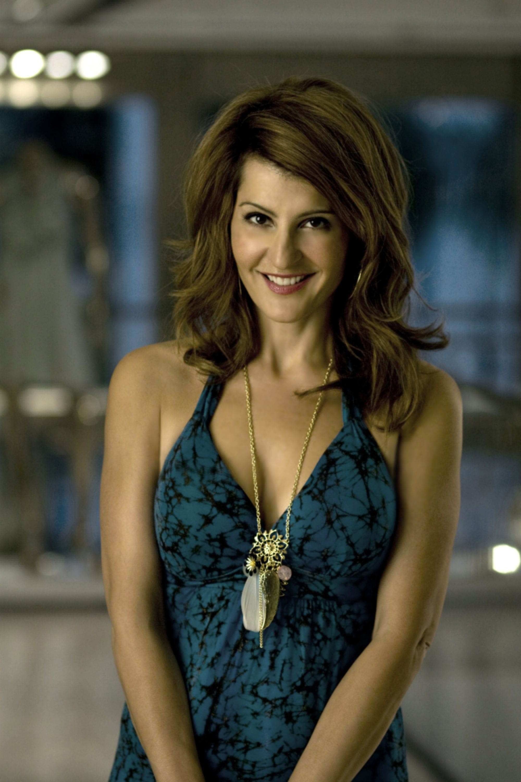 Nia Vardalos For mobile