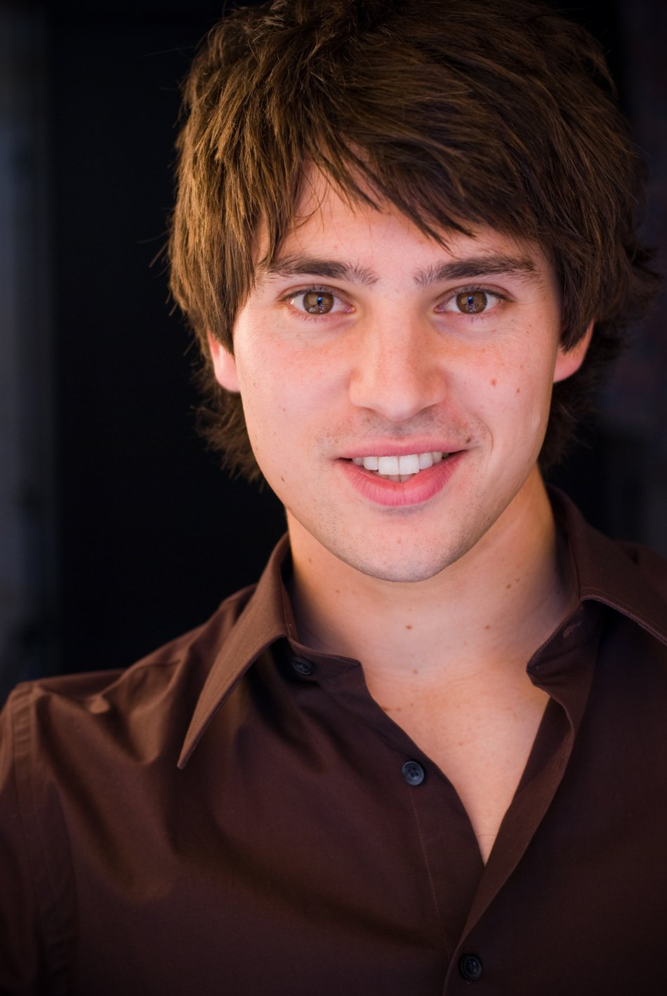 Nicholas D'Agosto For mobile