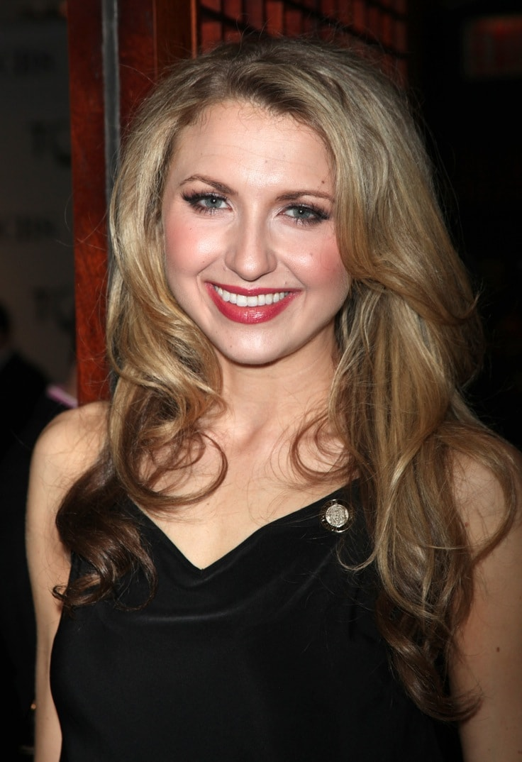 Nina Arianda For mobile