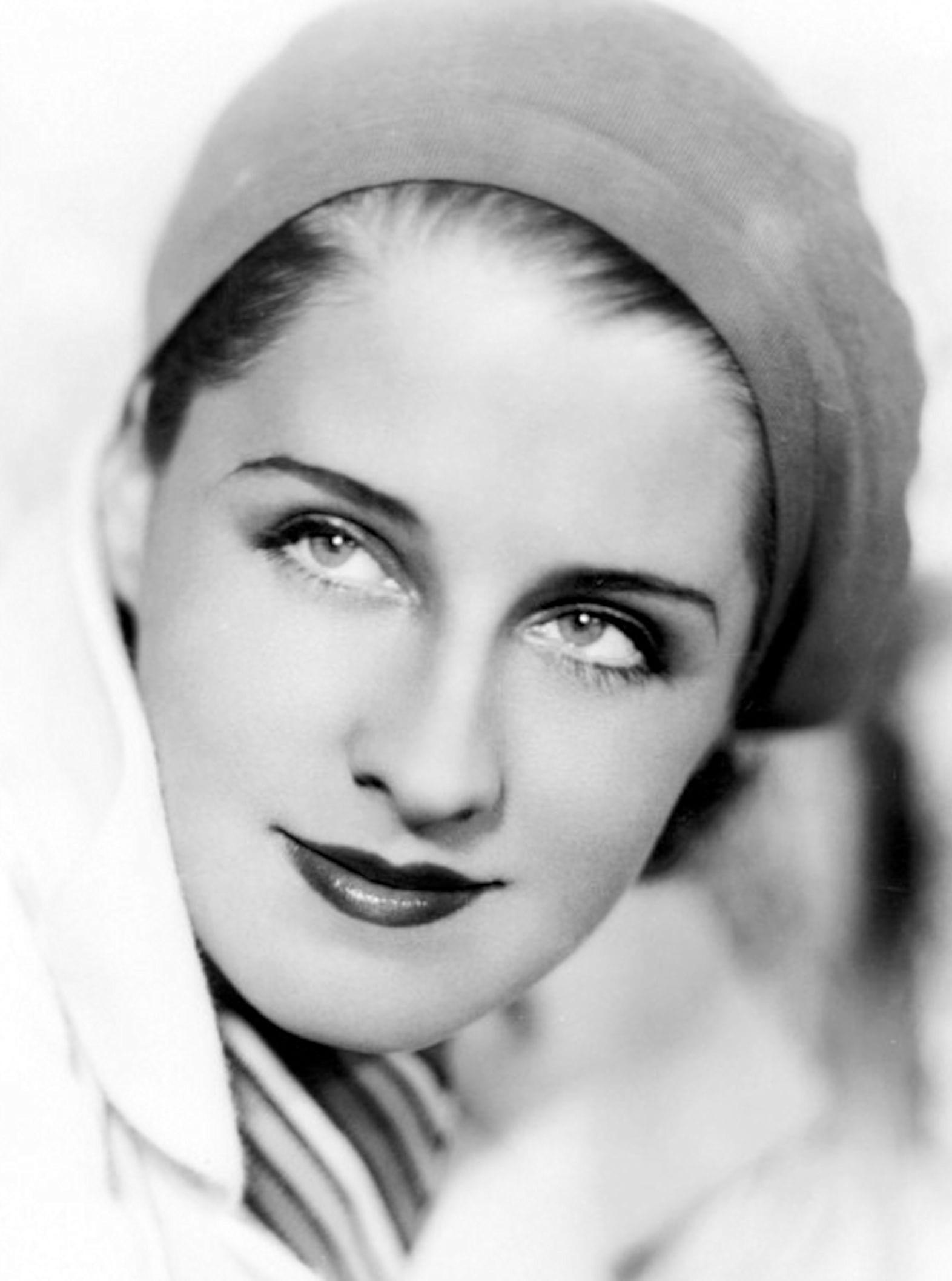 Norma Shearer For mobile
