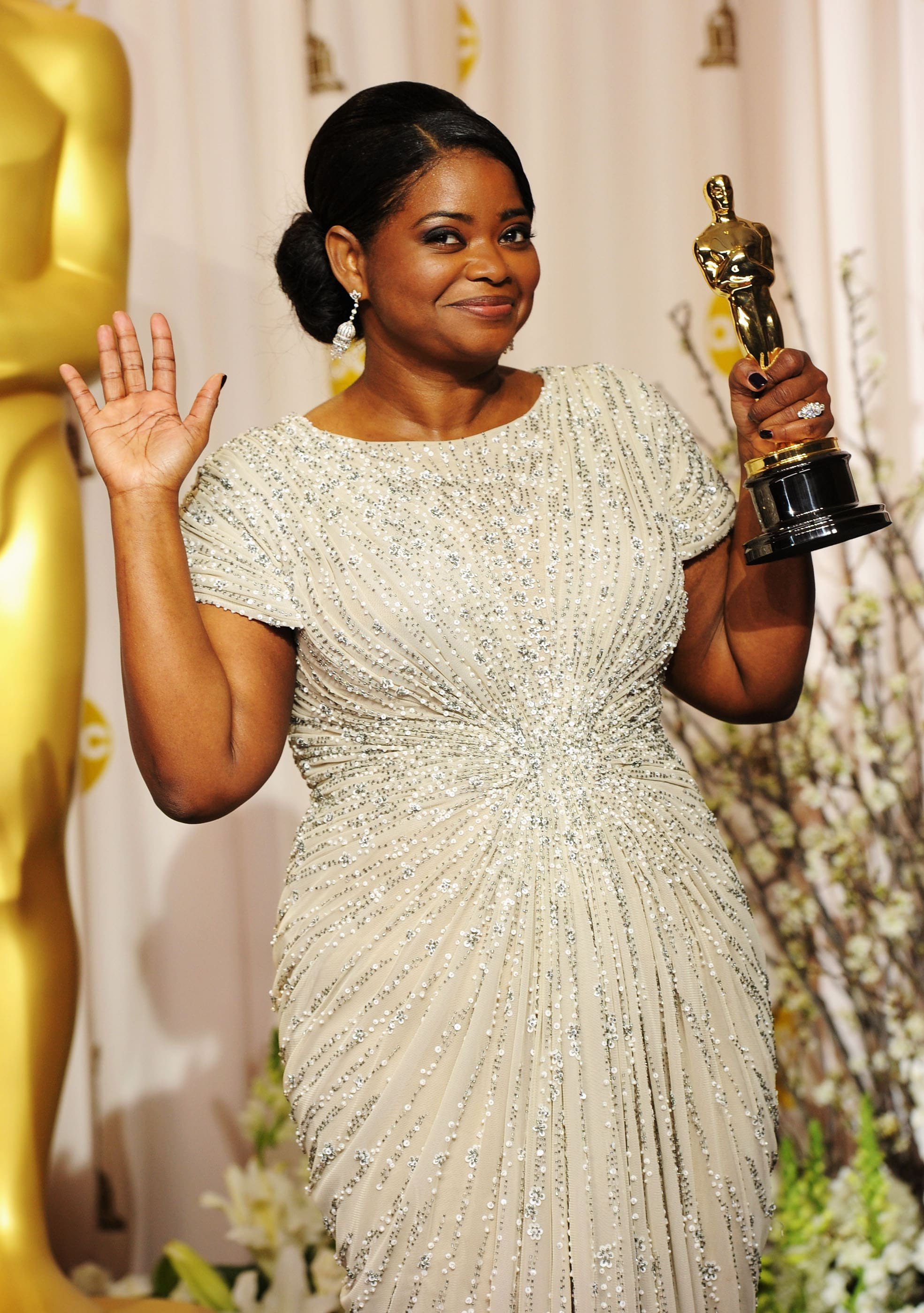 Octavia Spencer For mobile