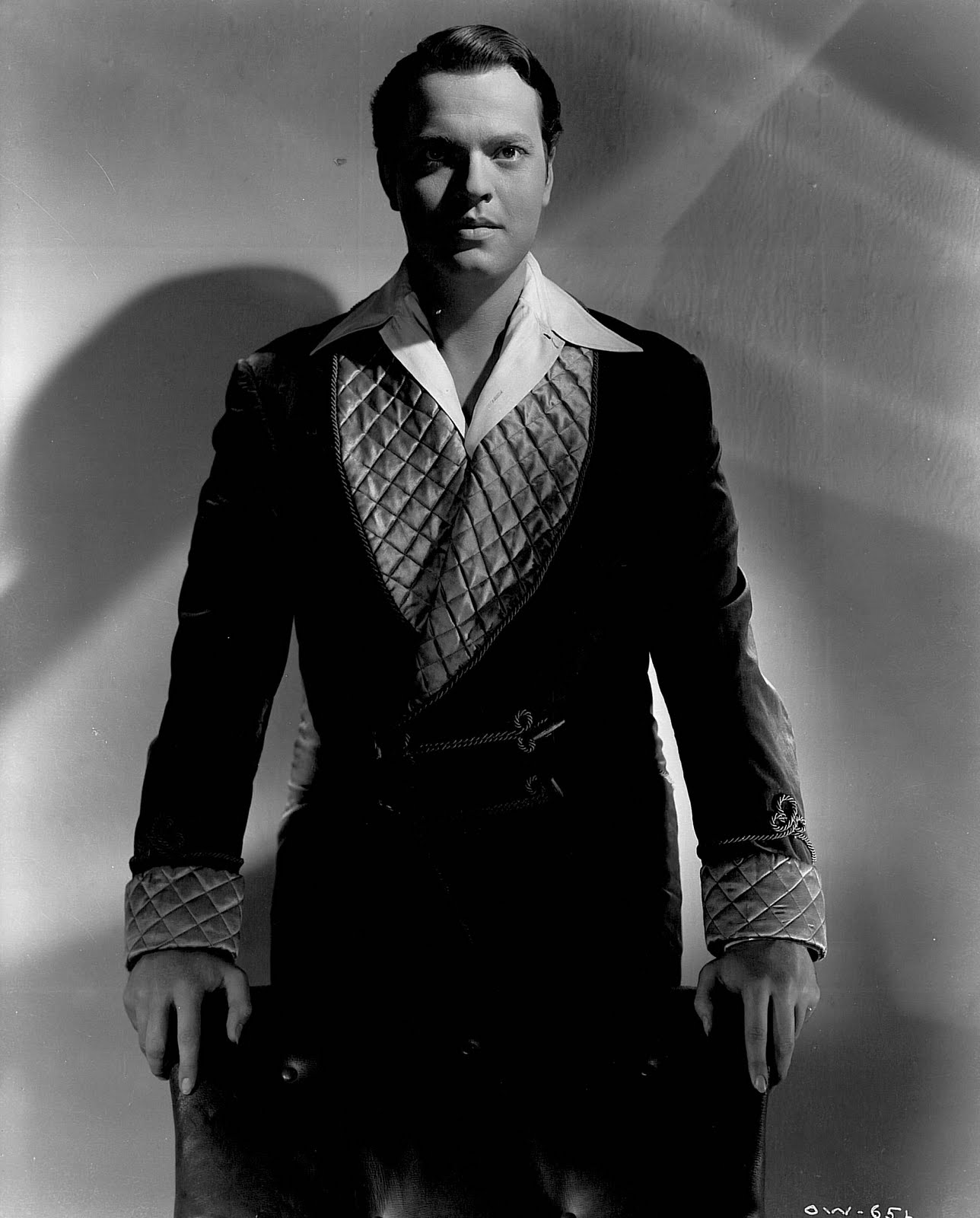 Orson Welles For mobile