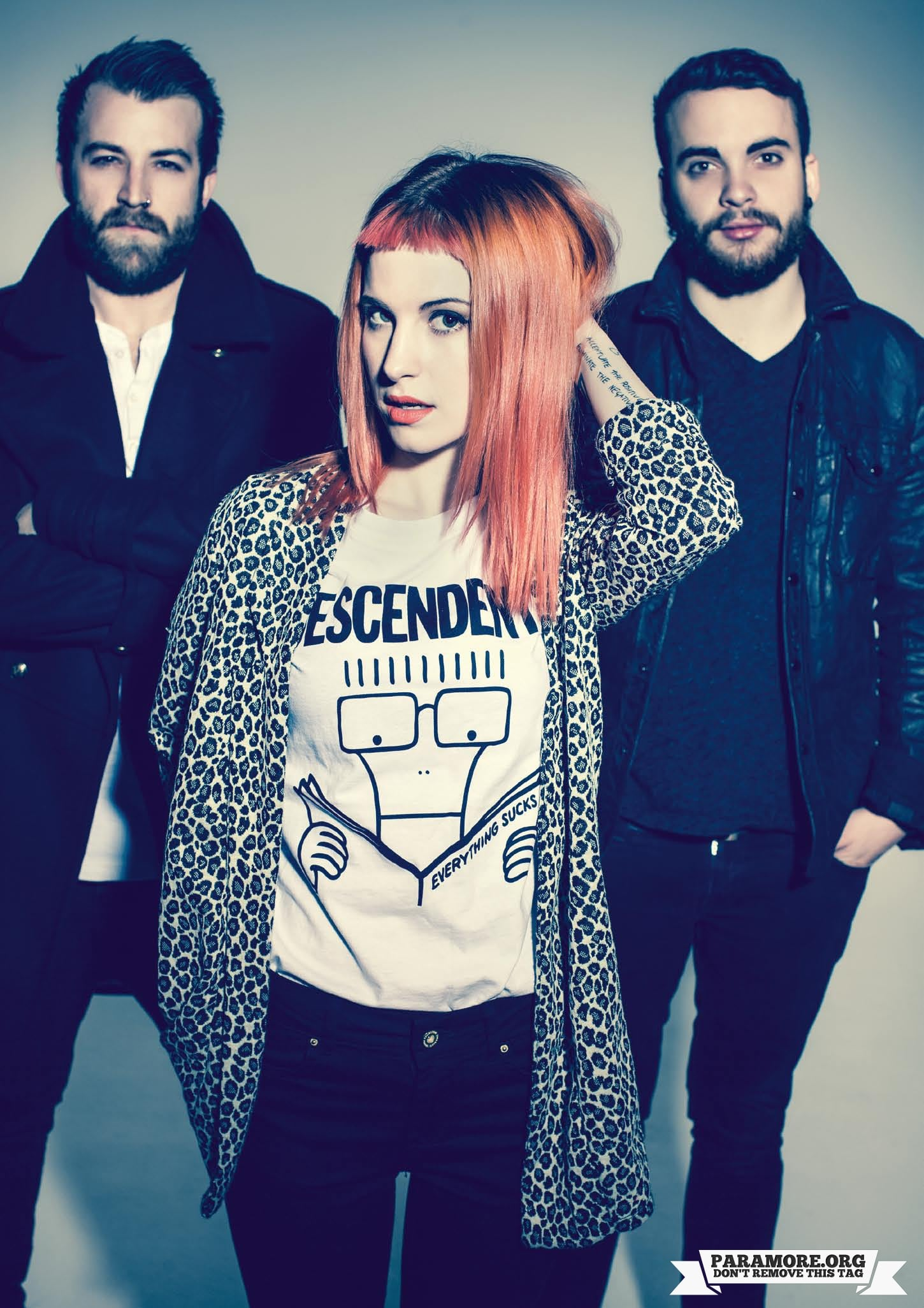 Paramore For mobile