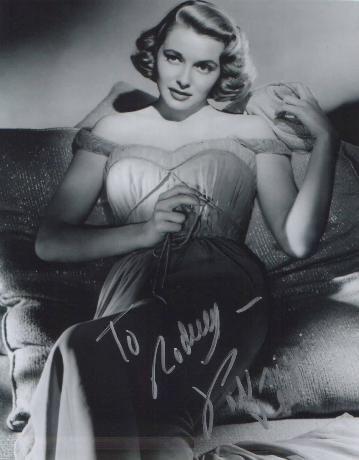 Patricia Neal For mobile