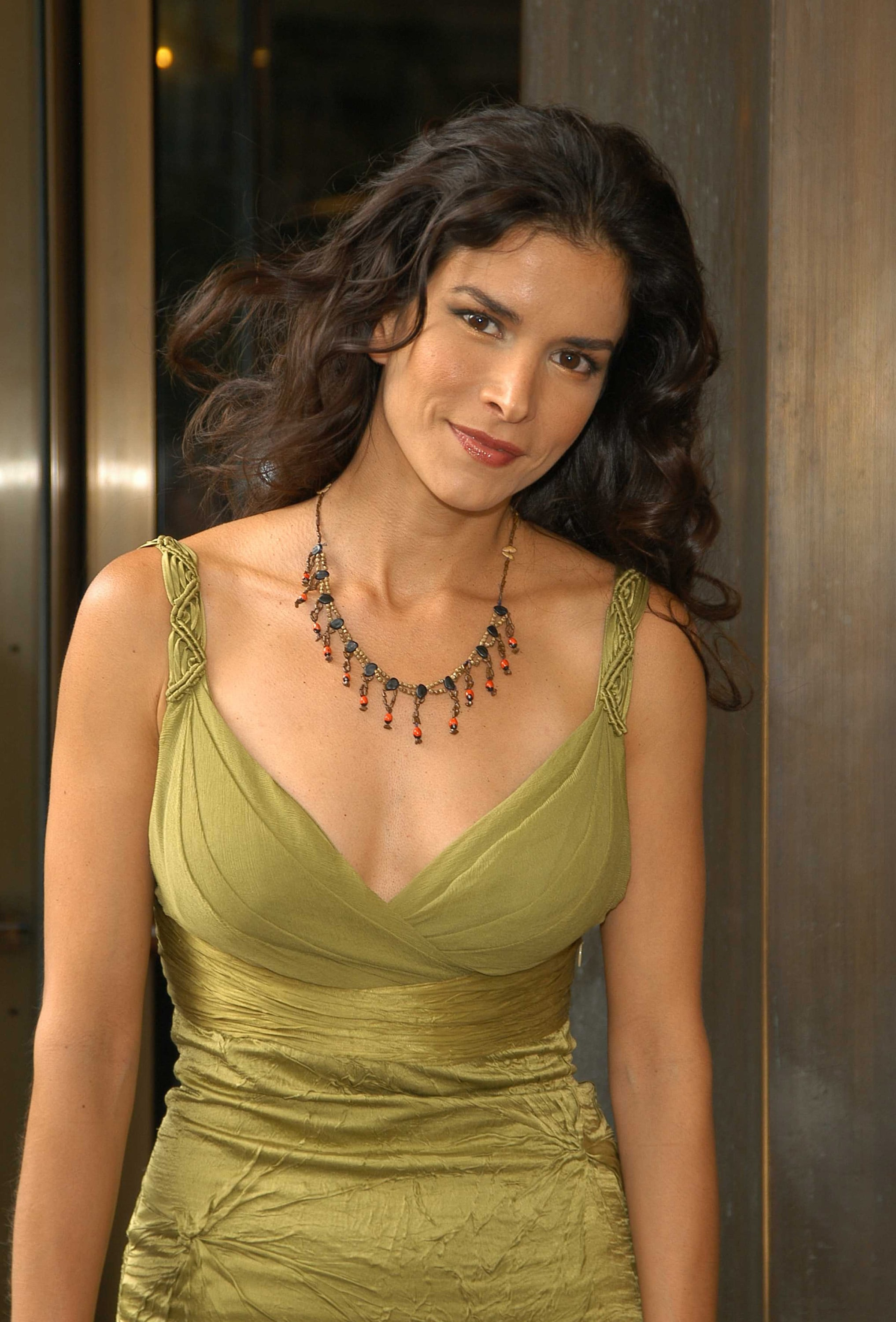 Patricia Velasquez For mobile