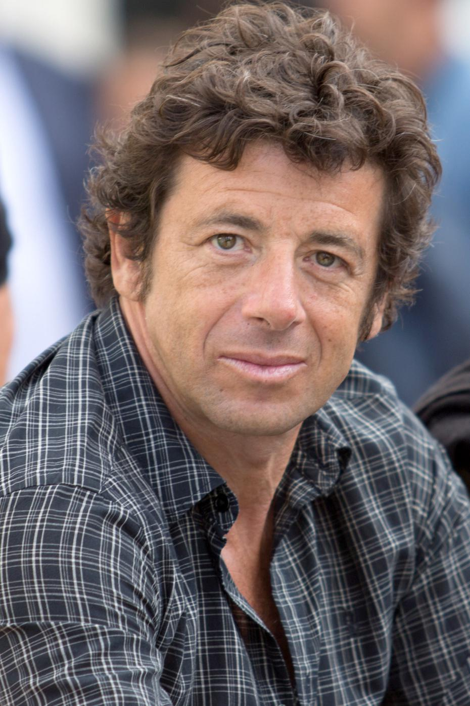 Patrick Bruel For mobile