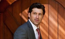 Patrick Dempsey widescreen for desktop
