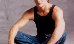 Patrick Swayze For mobile