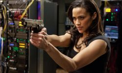 Paula Patton Widescreen for desktop