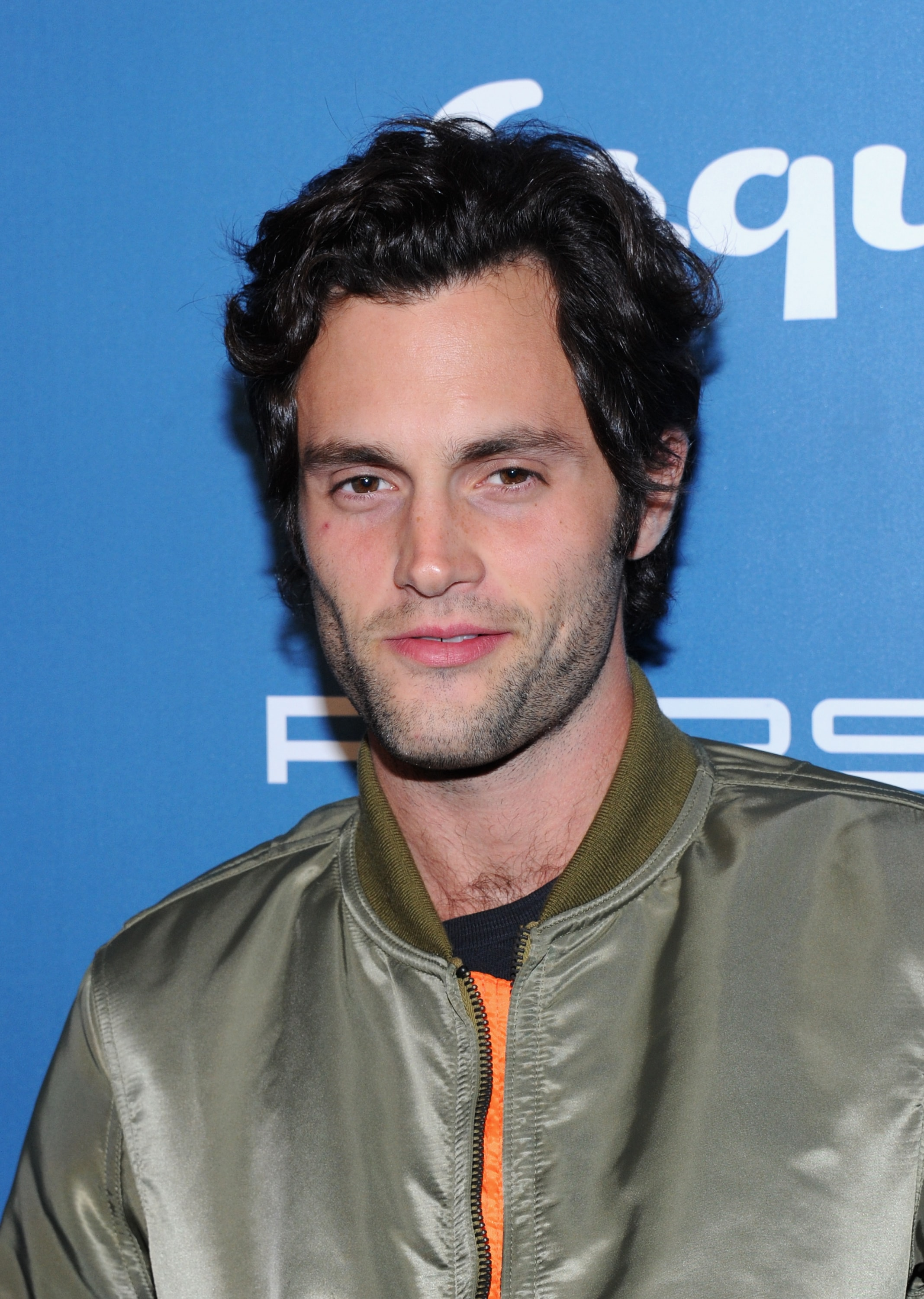 Penn Badgley For mobile