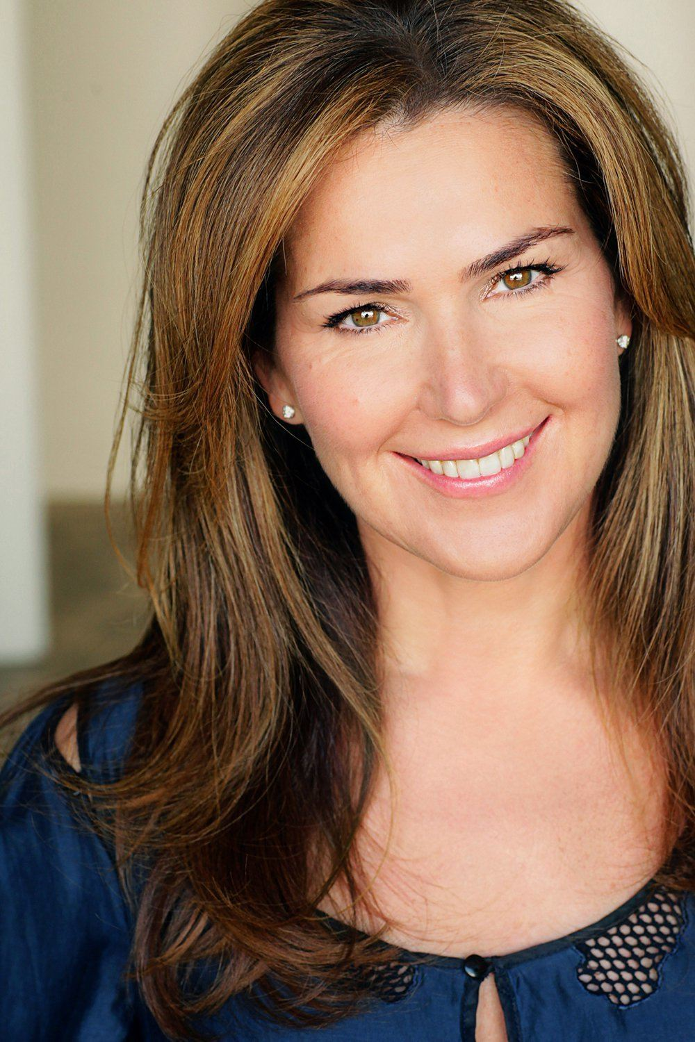 Peri Gilpin For mobile